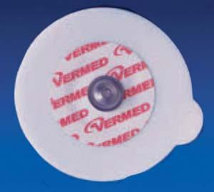 Vermed A10006-5 Wet Gel Foam Electrode