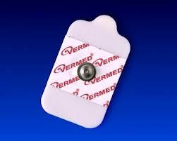Vermed A10012-60S Foam Wet Gel Electrode