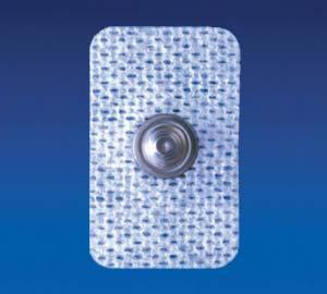 Vermed A10041-60 Cloth Solid Gel Electrode