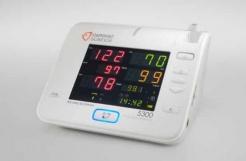 Cardiac Science 5300 Vital Signs Monitor