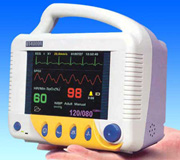 Goldway 4000A Vital Sign Monitor