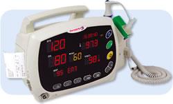 Infinium Omni-VS Patient Monitor