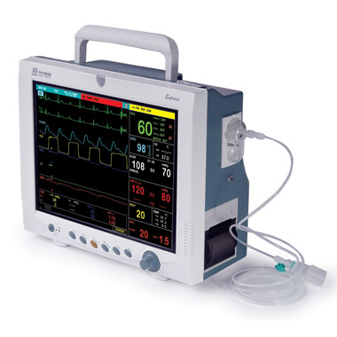 Mindray PM-9000 Express Patient Monitor