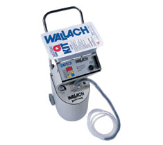 Wallach Quantum 2000 Electrosurgical System Kit