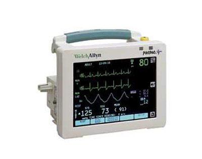 Welch Allyn Propaq CS Vital Signs Monitor