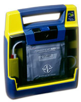 Cardiac Science Powerheart AED G3