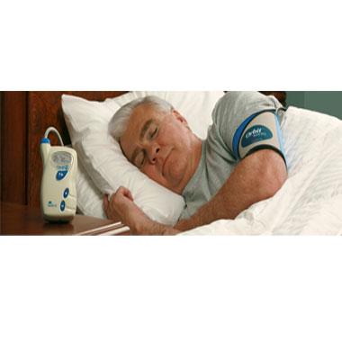 SunTech Ambulatory Blood Pressure Monitoring (ABPM)