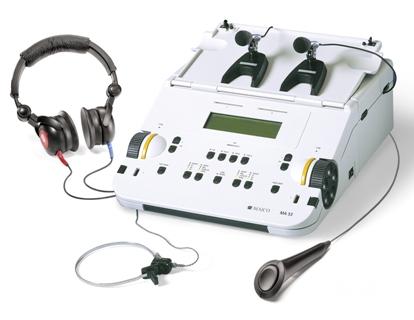 Maico MA 53 Portable Stand-Alone Audiometer