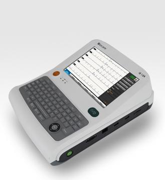 Biocare IE 12A Digital 12-Channel EKG / ECG