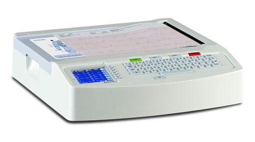 Burdick  250 Resting ECG / EKG