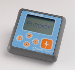 Burdick Vision Holter Analysis System