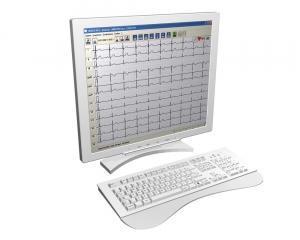Cardioline RealClick PC-based ECG / EKG Machine