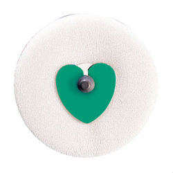 Conmed Dyna/Trace Stress 1555-005 Foam Electrodes