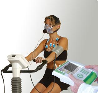 Cosmed Fitmate MED CardioPulmonary Assessment