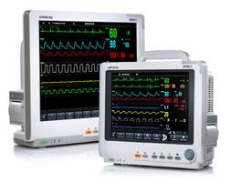 Mindray DPM-7 Vital Signs Monitor