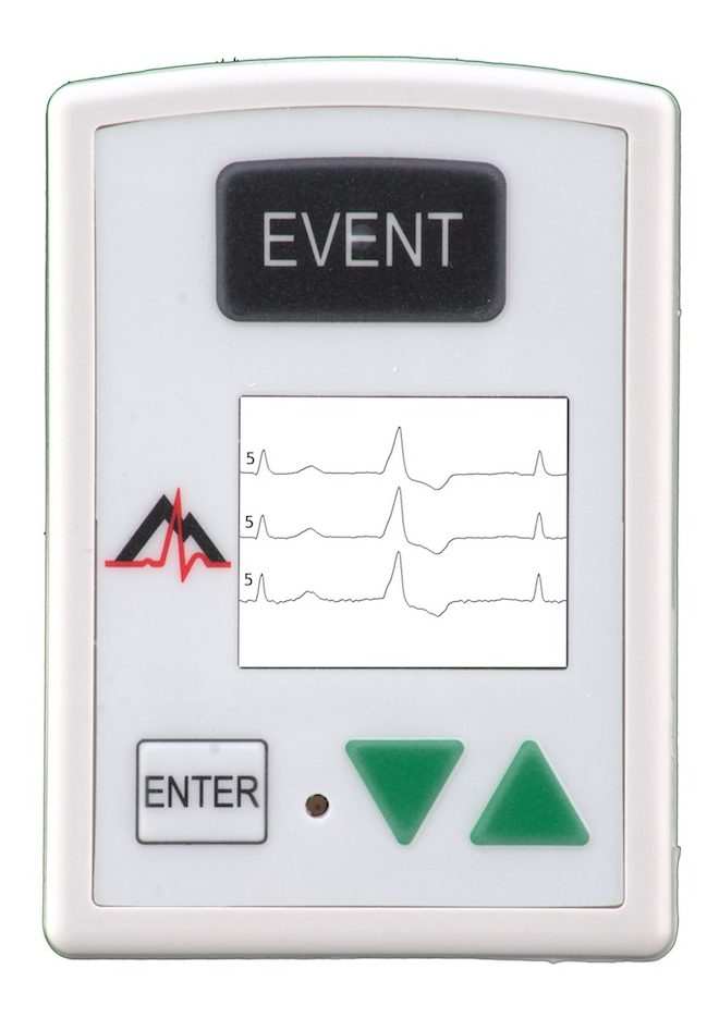 Northeast Monitoring DR200 Holter System