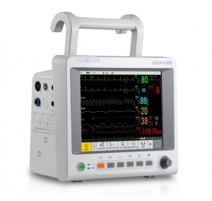 Edan Instruments IM60 Patient Monitor