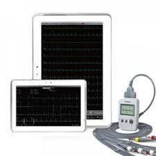 Edan PADECG Mobile ECG Solution