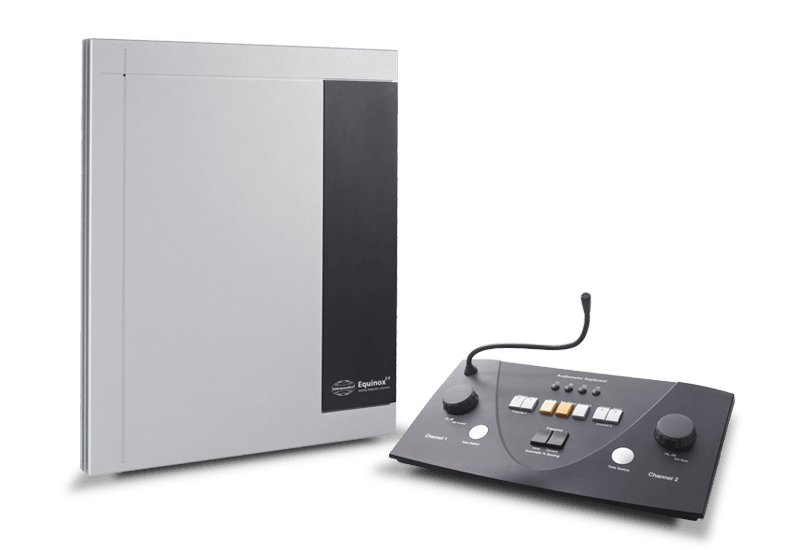 Interacoustics Equinox 2.0 Audiometer