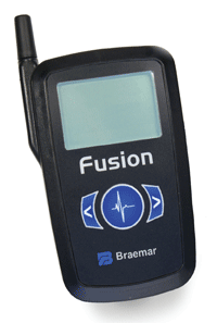 Fusion Mobile Cardiac Telemetry Monitor