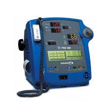 GE Dinamap Pro 200 V2 Vital Signs Monitor