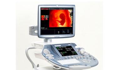 GE Voluson E8 Expert Ultrasound
