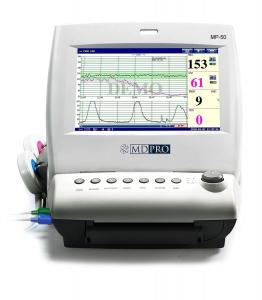 MDPro MP-50 Fetal Monitor