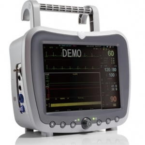 MDPro ADV8 Multi-Parameter Patient Monitor
