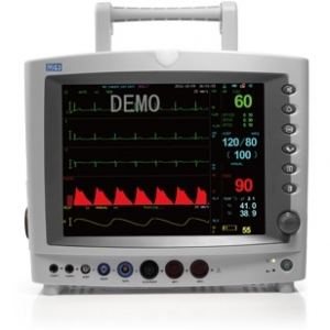 MDPro ADV12 Multi-Parameter Patient Monitor