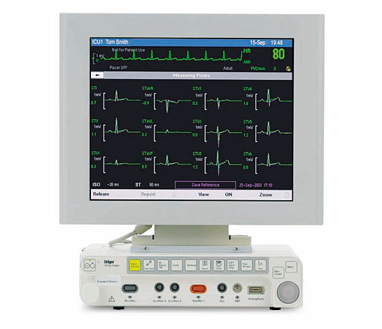 Drager Infinity® Kappa Patient Monitor