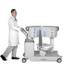 mSPECT Mobile/Portable SPECT Imaging Solution