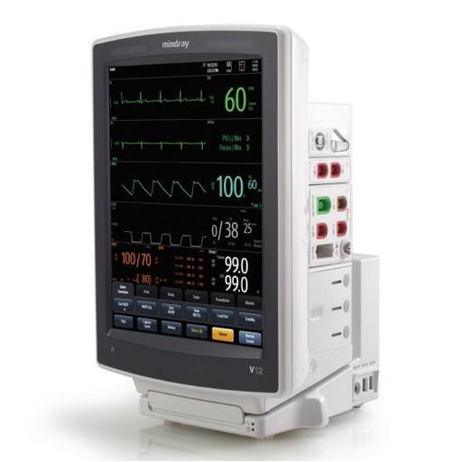 Mindray Patient Monitor V12