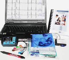 Nasiff Associates CardioCard Holter System