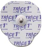 Nikomed 3010 Foam Monitoring Electrodes