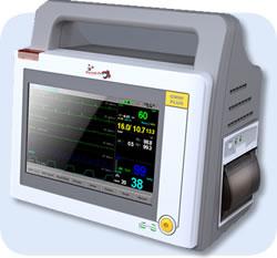 Omni Express Infinium Patient Monitor