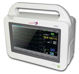 Omni Infinium Patient Monitor