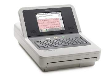 PHILIPS PAGEWRITER TC-20 CARDIOGRAPH