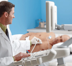 Philips HD7 XE Ultrasound System