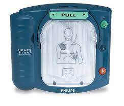 Philips HeartStart OnSite AED (DEMO)