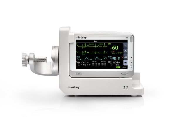 Mindray Compact Transport Monitor T1