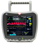 Venni Medical VI-8410P Vital Signs Monitor