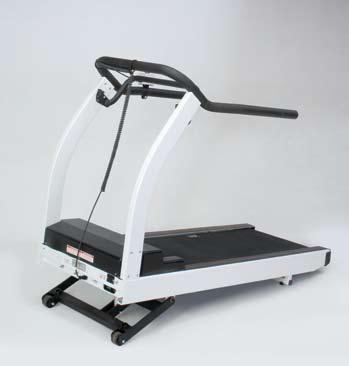 Trackmaster FVX328 Treadmill