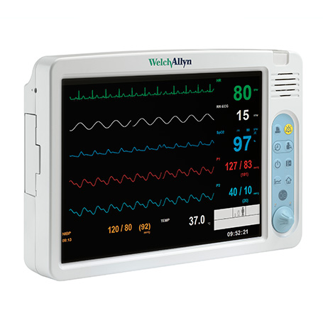 Welch Allyn 1500 Series Patient Monitor