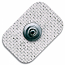 Kendall H69P Repositionable Cloth Electrodes