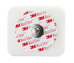 3M Red Dot 2560 ECG Electrodes
