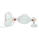 AMBU Bag SPUR II Neonate Infant Toddler Resuscitator