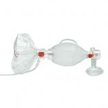 AMBU Bag SPUR II Neonate Infant Toddler Resuscitator