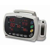 ARGUS VCM Multi-Parameter Vital Signs Monitor