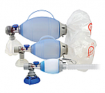 Ambu Oval Silicone Resuscitator