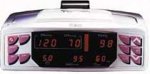 BCI Mini-Torr Plus Blood Pressure Monitor With Alarms.